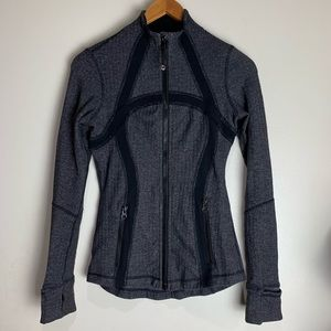 Lululemon Define fitted Jacket Herringbone XS 4